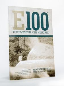 Large Print E100 Challenge Guidebook